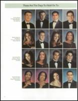 2002 Washington Township High School Yearbook Page 78 & 79