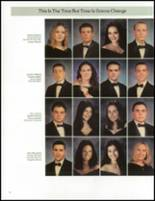 2002 Washington Township High School Yearbook Page 80 & 81