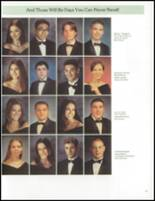 2002 Washington Township High School Yearbook Page 86 & 87