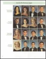 2002 Washington Township High School Yearbook Page 88 & 89