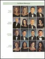 2002 Washington Township High School Yearbook Page 90 & 91