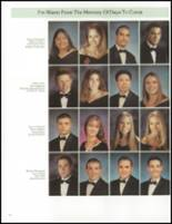 2002 Washington Township High School Yearbook Page 92 & 93