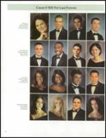 2002 Washington Township High School Yearbook Page 94 & 95
