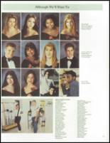 2002 Washington Township High School Yearbook Page 96 & 97