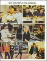2002 Washington Township High School Yearbook Page 98 & 99