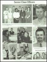 2002 Washington Township High School Yearbook Page 106 & 107