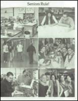 2002 Washington Township High School Yearbook Page 124 & 125