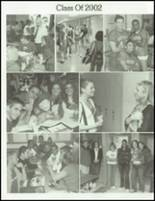 2002 Washington Township High School Yearbook Page 126 & 127