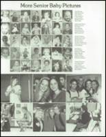 2002 Washington Township High School Yearbook Page 130 & 131