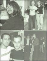 2002 Washington Township High School Yearbook Page 150 & 151