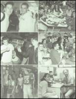 2002 Washington Township High School Yearbook Page 154 & 155