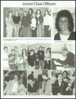 2002 Washington Township High School Yearbook Page 158 & 159