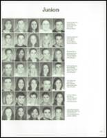 2002 Washington Township High School Yearbook Page 160 & 161