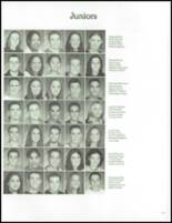 2002 Washington Township High School Yearbook Page 164 & 165