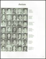 2002 Washington Township High School Yearbook Page 166 & 167