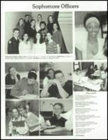 2002 Washington Township High School Yearbook Page 182 & 183