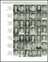2002 Washington Township High School Yearbook Page 188 & 189
