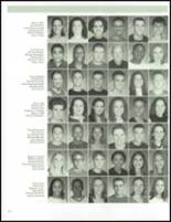 2002 Washington Township High School Yearbook Page 190 & 191
