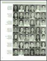 2002 Washington Township High School Yearbook Page 196 & 197