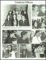 2002 Washington Township High School Yearbook Page 202 & 203