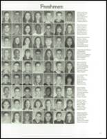 2002 Washington Township High School Yearbook Page 204 & 205