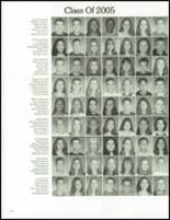 2002 Washington Township High School Yearbook Page 206 & 207