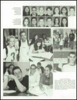 2002 Washington Township High School Yearbook Page 216 & 217