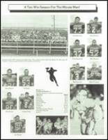 2002 Washington Township High School Yearbook Page 218 & 219