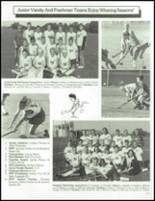 2002 Washington Township High School Yearbook Page 224 & 225