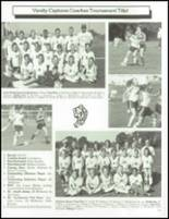 2002 Washington Township High School Yearbook Page 226 & 227