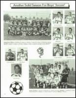 2002 Washington Township High School Yearbook Page 228 & 229