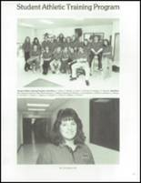 2002 Washington Township High School Yearbook Page 234 & 235