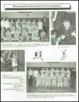 2002 Washington Township High School Yearbook Page 236 & 237
