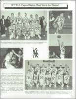 2002 Washington Township High School Yearbook Page 238 & 239