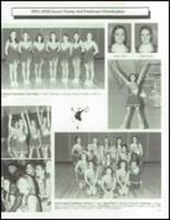 2002 Washington Township High School Yearbook Page 242 & 243