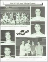 2002 Washington Township High School Yearbook Page 250 & 251