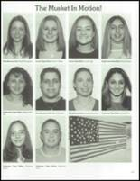 2002 Washington Township High School Yearbook Page 256 & 257