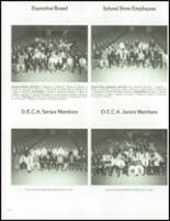 2002 Washington Township High School Yearbook Page 258 & 259