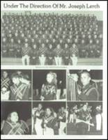 2002 Washington Township High School Yearbook Page 260 & 261