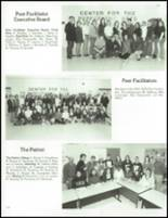 2002 Washington Township High School Yearbook Page 268 & 269