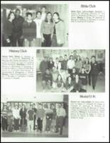 2002 Washington Township High School Yearbook Page 270 & 271