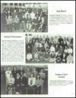 2002 Washington Township High School Yearbook Page 272 & 273