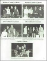 2002 Washington Township High School Yearbook Page 276 & 277