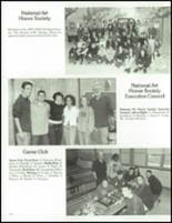 2002 Washington Township High School Yearbook Page 278 & 279
