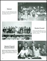 2002 Washington Township High School Yearbook Page 280 & 281