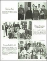 2002 Washington Township High School Yearbook Page 282 & 283