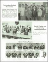 2002 Washington Township High School Yearbook Page 284 & 285