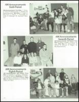 2002 Washington Township High School Yearbook Page 286 & 287