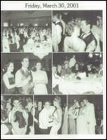2002 Washington Township High School Yearbook Page 288 & 289