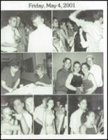 2002 Washington Township High School Yearbook Page 290 & 291